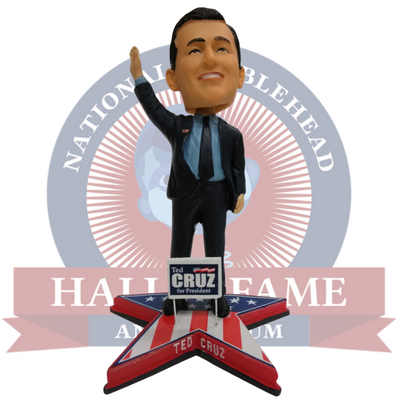 Ted Cruz for President Bobblehead - National Bobblehead HOF Store