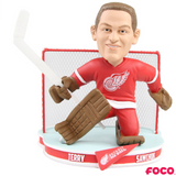 NHL Hall of Fame Legends Bobbleheads