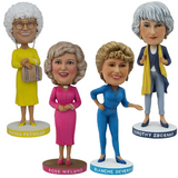 The Golden Girls Bobbleheads