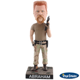 The Walking Dead - Abraham