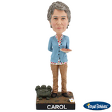 The Walking Dead - Carol