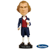 Thomas Jefferson Bobblehead