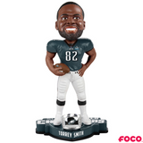 Torrey Smith Philadelphia Eagles Super Bowl LII Champions Bobblehead