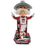 NCAA College Basketball National Champions Mascot Bobbleheads - National Bobblehead HOF Store