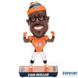 2017 NFL Caricature Bobbleheads