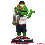 Boston Red Sox 2018 World Series Champions Bobbleheads