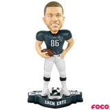 Zach Ertz Philadelphia Eagles Super Bowl LII Champions Bobblehead