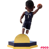 Zion Williamson New Orleans Pelicans Rookie Bobblehead