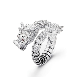 Le Dragon Ring