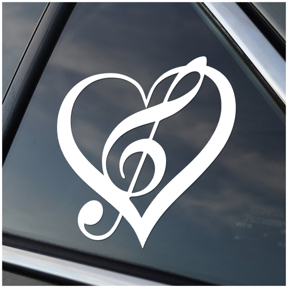 Music Decals
