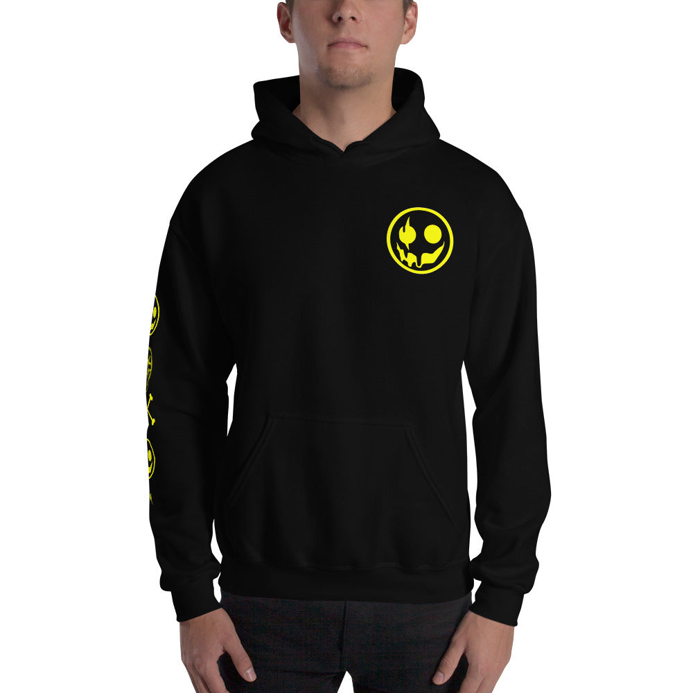 My Happy Place Hoodie