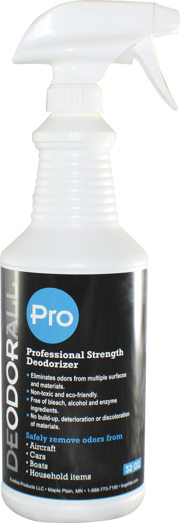 Deodorall Pro 32oz. Spray Bottle