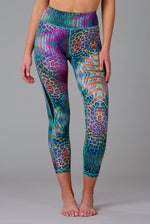 7/8 Length Leggings