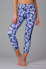 Pink Orchid 7/8 Length Leggings