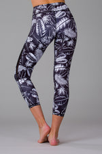 Jungle Vibe 7/8 Length Leggings