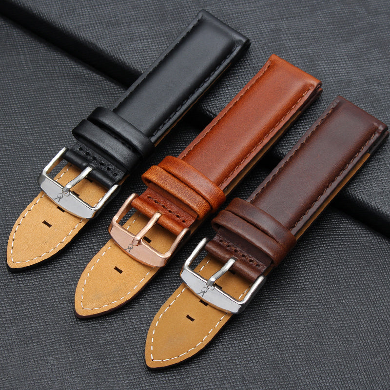 Genuine Leather Line
