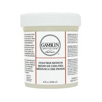 COLD WAX MEDIUM 4.2OZ/125ML