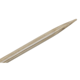 Nirvana Bamboo Single Point Knitting Needles