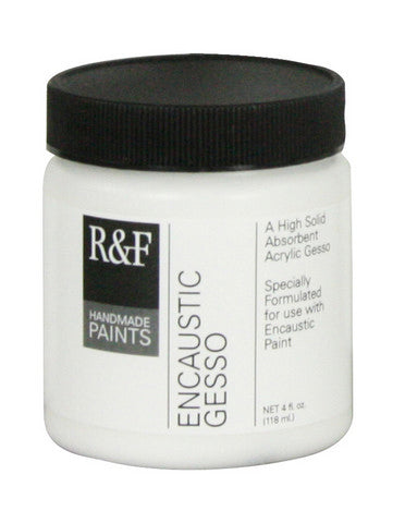 Encaustic Gesso by R&F Paints