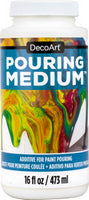 DecoArt® Pouring Medium