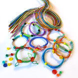 Twisteez Coil Bracelet Party Kit