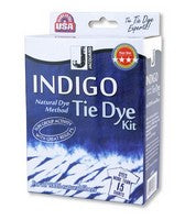 INDIGO TIE DYE KIT MINI