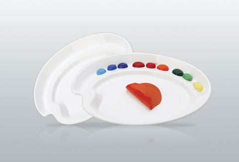 Art Supplies - Other - Pallette - Mijello Ellipse S Palette