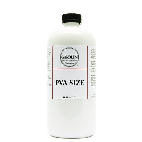 GAMBLIN PVA SIZE 0 33.8OZ
