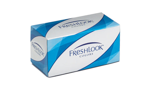 FRESHLOOK COLORS - 2 Pack Contact Lenses $45.99 Express Post