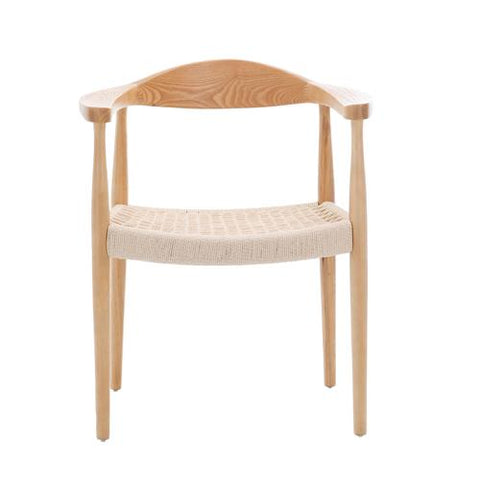 Silla Estilo The Chair - Natural