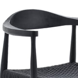 Silla Estilo The Chair - Negro
