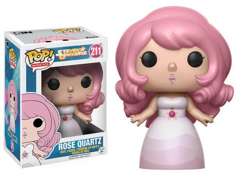 POP! Animation: Steven Universe - Rose Quartz