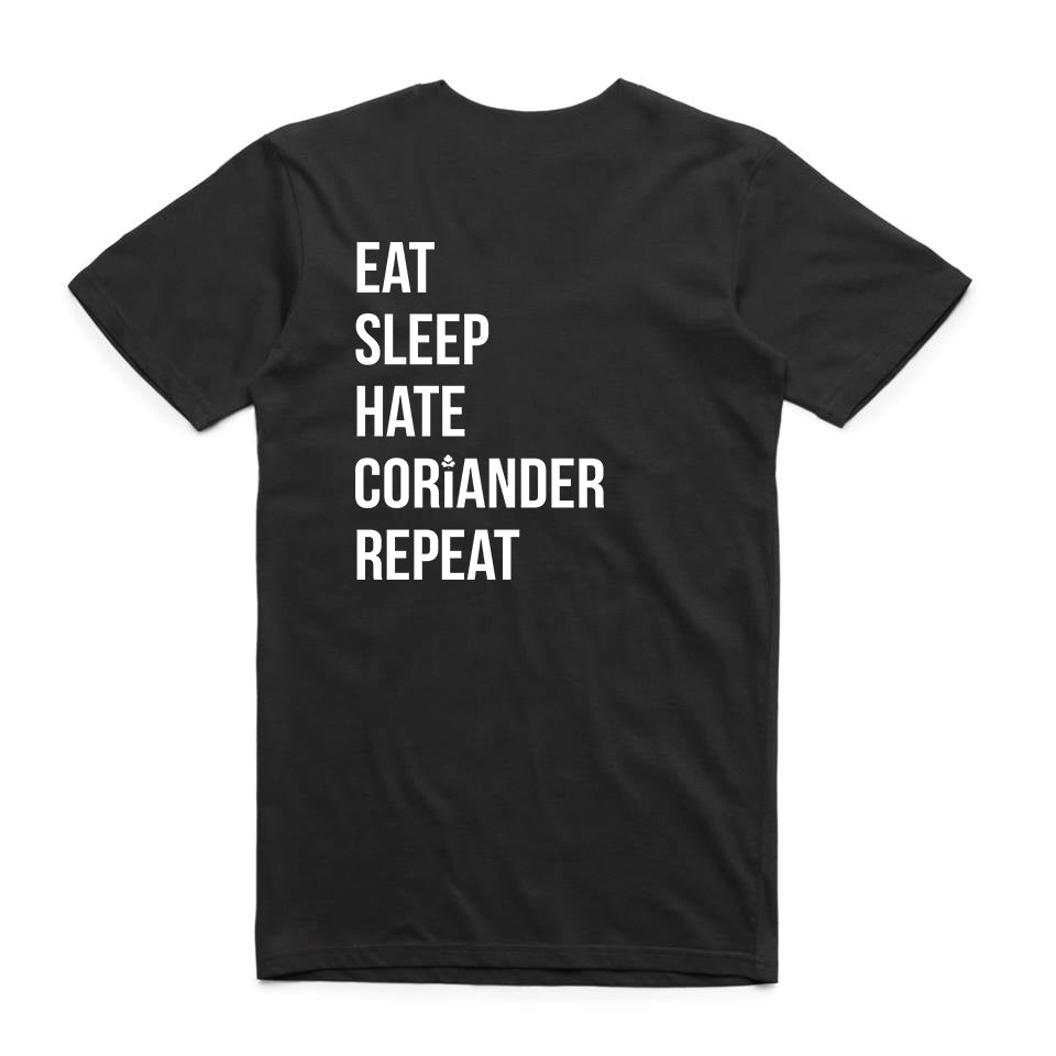 Eat Sleep Tee