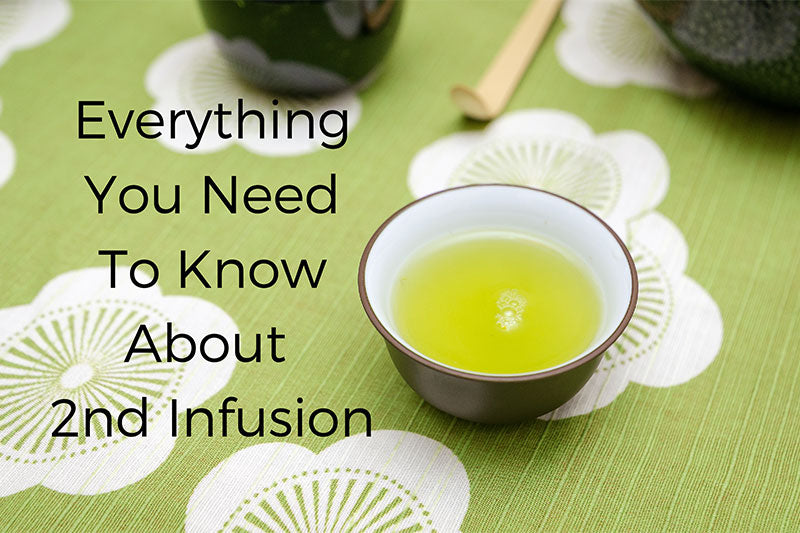 Everything you need to know about 2nd infusion