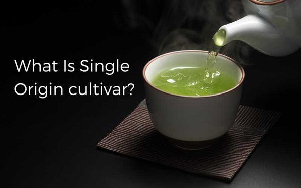 What is single origin cultivar?