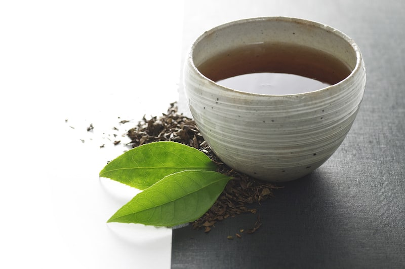 There is a lot to know about Japanese Hojicha green tea