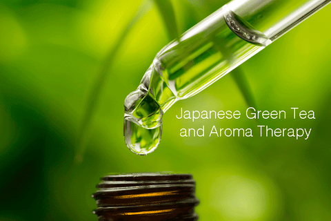 Japanese Green Tea and Hair Health - How It Workds and DIY Home Treatment