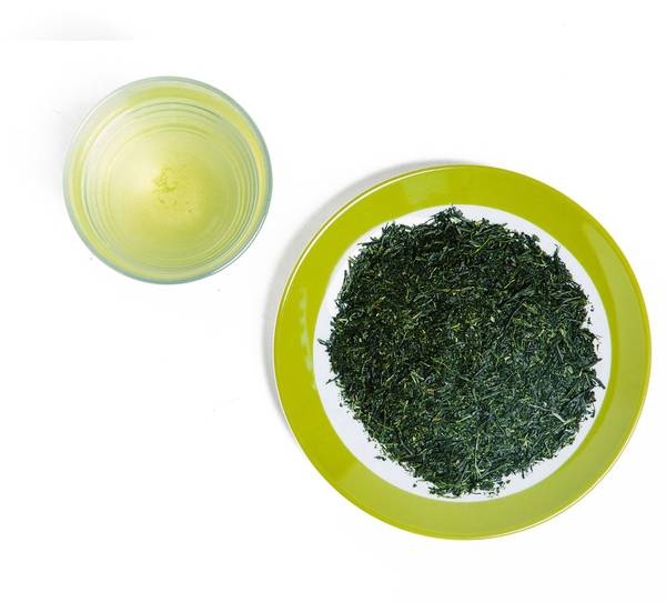 Gyokuro - Premium Shaded Japanese Loose Leaf Green Tea