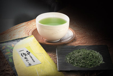 Cancer And Japanese Green Tea Why It Is Good For Treatment And Preve