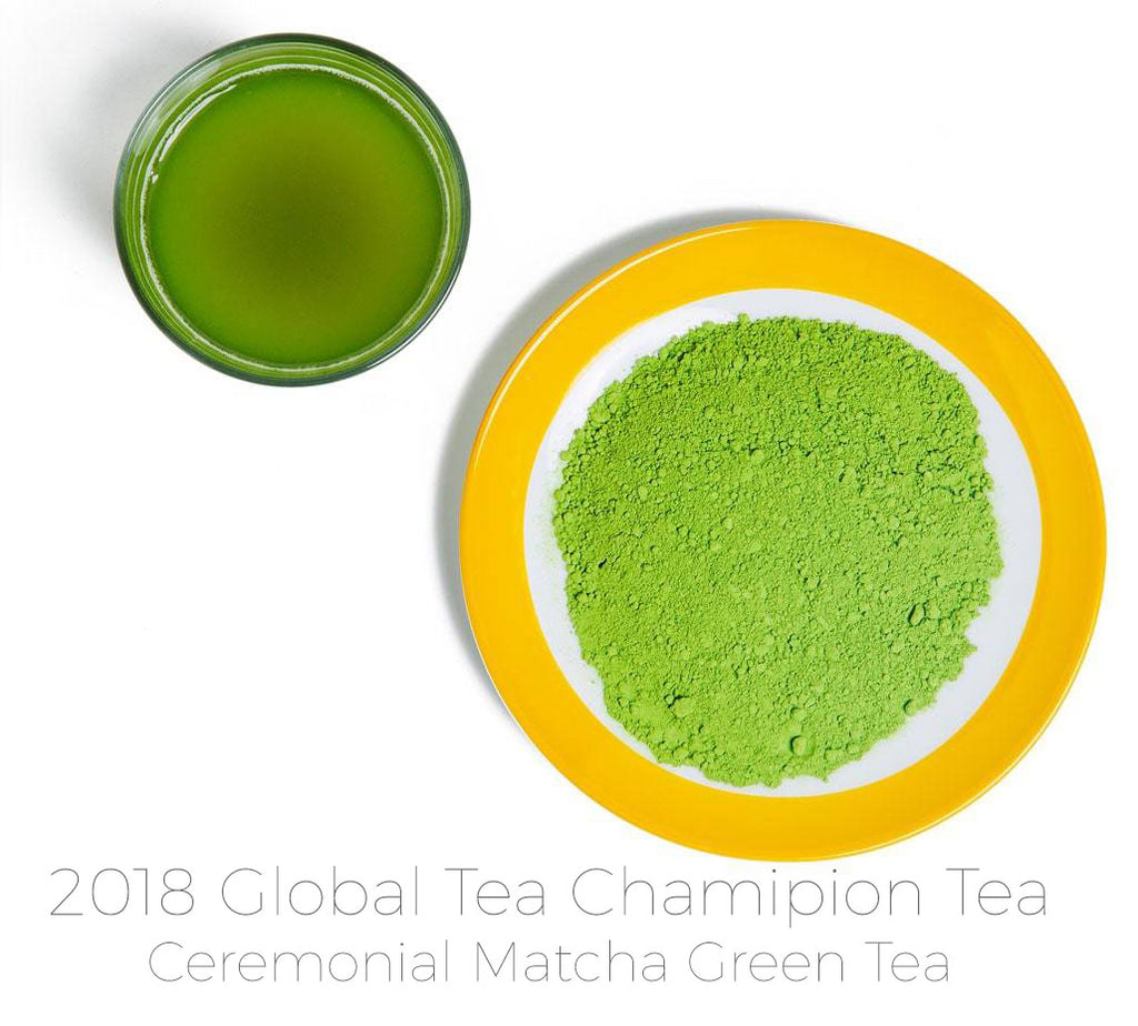 Matcha - Japanese Ceremonial Green Tea Limited (2018 Winner)