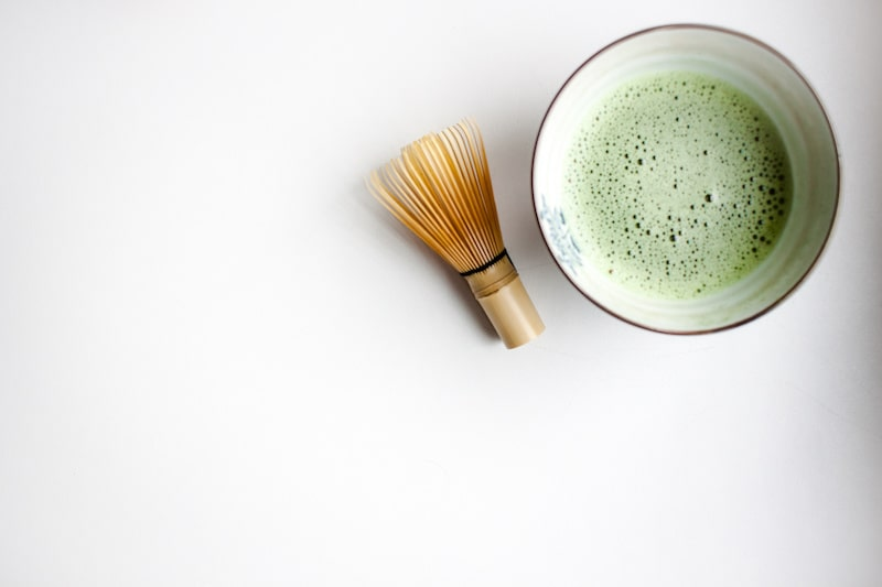 matcha green tea can help the immune system