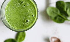 Quick Green Smoothie