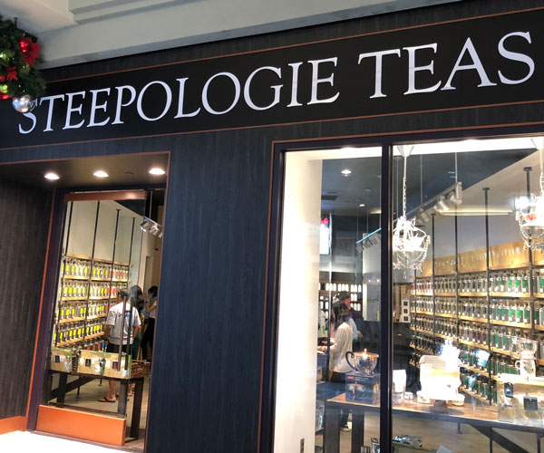 Steepologie Tea Hawaii