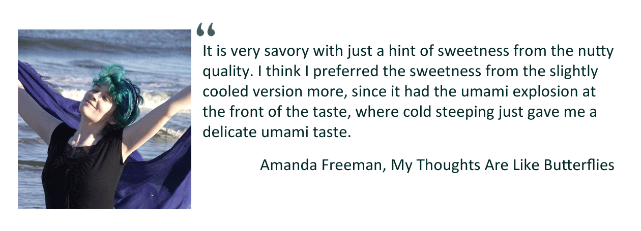 Testimonial by Amanda Freeman, My Thoughts Are Like Butterflies