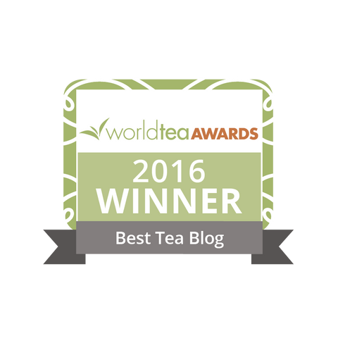 T-ching is a Green Tea blog, and the winner of the 2016 World Tea Awards for Best Tea Blog