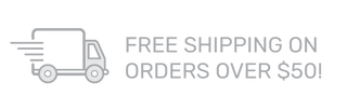 Free Shipping on Order Above $50 by Japanese Green Tea