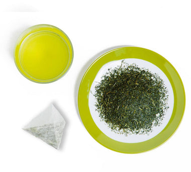 Japanese Green Tea Sencha Tea Bag