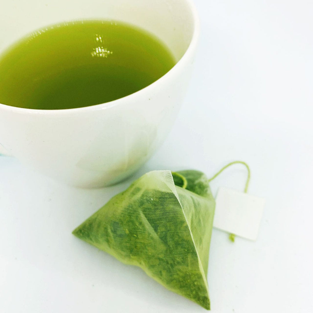 Benifuuki - Allergy Relief Japanese Green Tea Bag