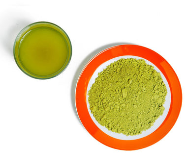 Benifuuki - Allergy Relief Japanese Green Tea - JapaneseGreenTeaIn.com