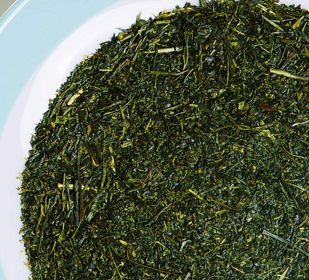Gokuzyo Aracha High Grade Crude Green Tea